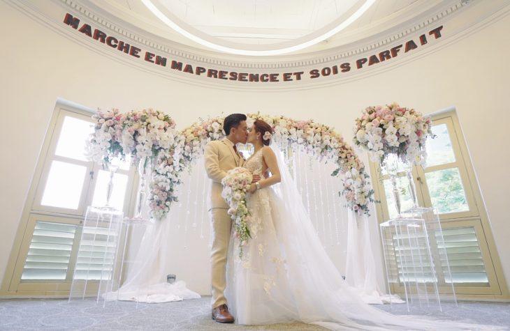Wedding Day Cinematics Desmond&Angie_1